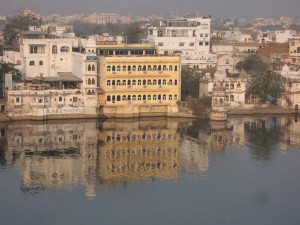 Udaipur picture India