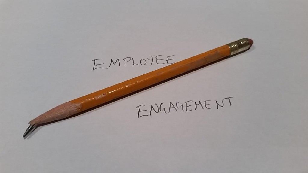 Employee Engagement Broken Pencil