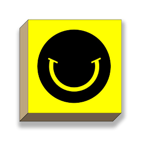 Employee Engagement Happiness Symbol