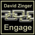 Zinger Engage Button